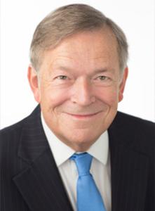 Michael S. McPherson