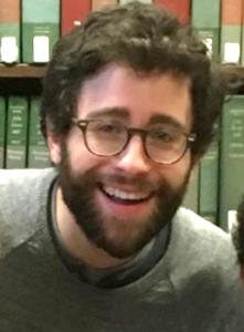Zachary Barber