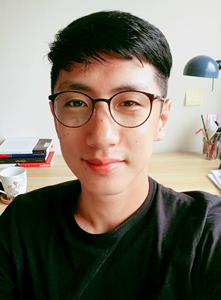 Kyoung Min Cho