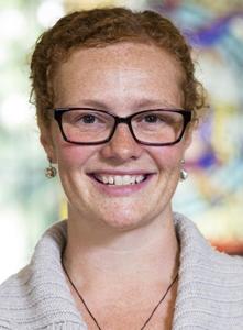 Lisa Sibbett