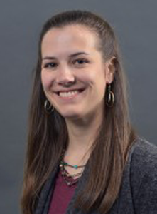 Kirsten Welch